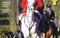 Equestrian Sports NZ-September 2014