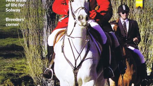 Equestrian New Zealand Bulletin