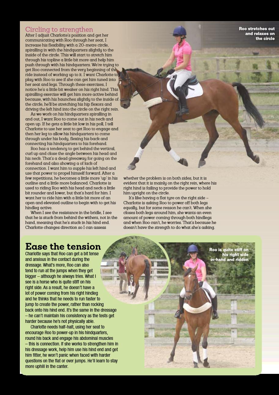 Horse&Rider-December 2014