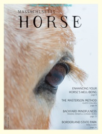 Massachusetts Horse Magazine
