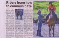 Wairarapa News-November 2014