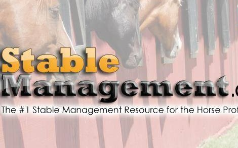 Stable management magazine
