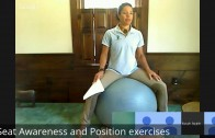 Seat and Position exercise class