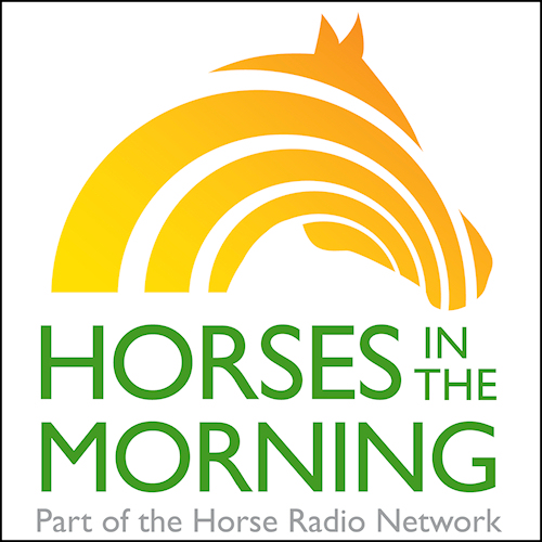 Horses in the Morning radio show Aug 2016