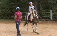 Youth Horsemanship camp Feb 18-22 North Brookfield, MA
